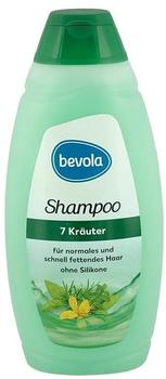 Bevola Shampoo 7 Kräuter 500ml