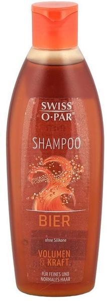 Swiss-O-Par Swiss O-Par Bier Shampoo 250 ml