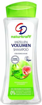 CD Naturkraft Mizellen Volumen Shampoo 250ml