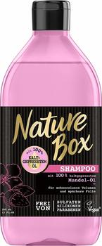 Nature Box Shampoo Mandel-Öl (385ml)