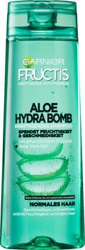 Fructis Aloe Hydra Bomb Shampoo (300 ml)