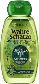 Garnier Wahre Schätze Grüner Tee (250 ml)