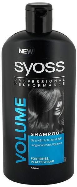 syoss Volume Shampoo (500 ml)