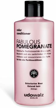 Udo Walz Fabulous Pomegranate Color Shampoo (300ml)