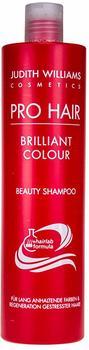 Judith Williams Pro Hair Brilliant Colour Shampoo 500ml