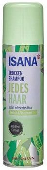 Isana Trockenshampoo Jedes Haar (200 ml)