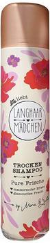 dm Langhaarmädchen Trockenshampoo (200 ml)