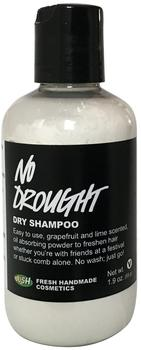 Lush No Drought Trockenshampoo (115 ml)