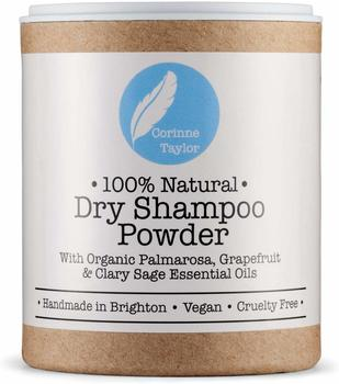 Corinne Taylor 100% Natural Dry Shampoo Powder