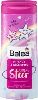 dm Balea Dusche & Shampoo Shining Star 300 ml