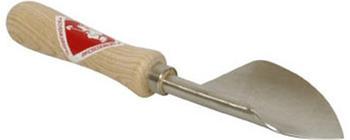 Sneeboer Topfkelle Ausführung: rechtshändig Eschenholzgriff (4025)