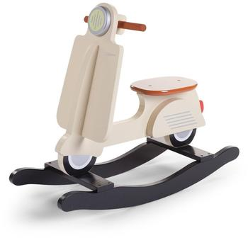 Childwood Schaukelroller Scooter - Cream