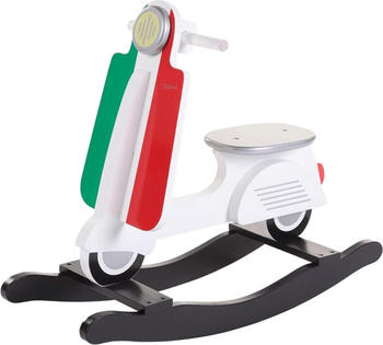 Childwood Schaukelroller Scooter - Italy