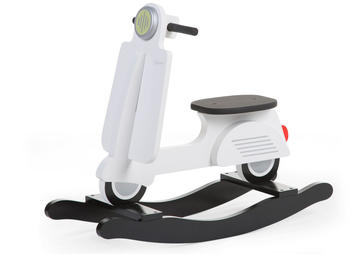 Childhome Scooter Weiß