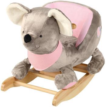 Sterntaler Schaukeltier Maus Mabel
