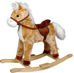 die spiegelburg Die Spiegelburg 14418 Schaukel-Pony Mein kleiner Ponyhof