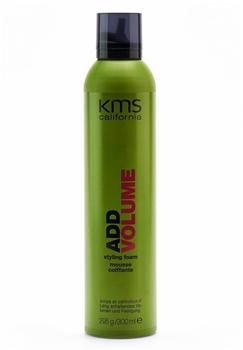 KMS Addvolume Styling Foam (300ml)