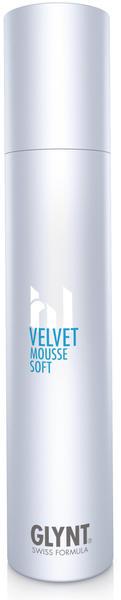 Glynt Velvet Mousse Soft Setting (200ml)