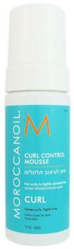 Moroccanoil Curl Control Mousse (150ml)