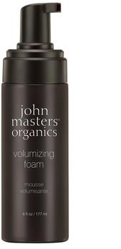 John Masters Organics Voluminizing Foam (177ml)