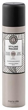 Maria Nila Styling Mousse (300ml)
