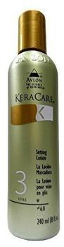 Avlon KeraCare Setting Lotion 240ml