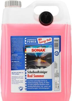 sonax-scheibenreiniger-red-summer-5-l