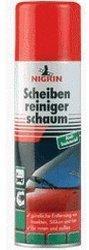 Nigrin Scheibenreiniger-Schaum antibakteriell (300 ml)