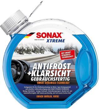 Sonax Xtreme AntiFrost+KlarSicht bis -20°C (3 l)