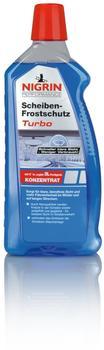 Nigrin Scheiben-Frostschutz Turbo -60°C (1 l)