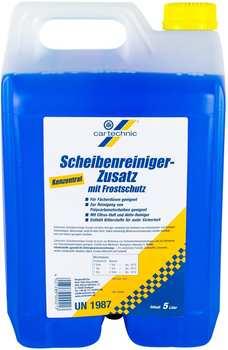 Cartechnic Scheibenreiniger-Zusatz mit Frostschutz (5 l)