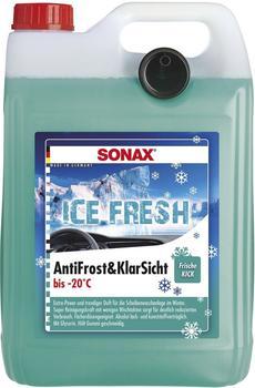 Sonax AntiFrost&KlarSicht bis -20°C IceFresh (5 l)