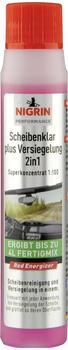 Nigrin Scheibenklar + Versiegelung 2in1 (40ml)