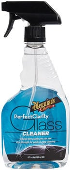 Meguiars Perfect Clarity Glass Cleaner (473ml)