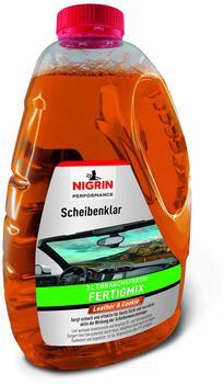 Nigrin Performance Scheibenreiniger Leather & Cookie (3 l)