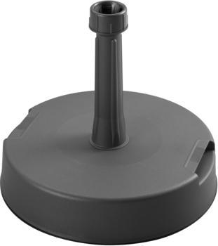 Schneider Betonständer Ø 25-32 mm (20 kg) anthrazit