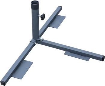 Schneider Balkon-Plattenständer bis Ø 250 cm