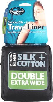 sea-to-summit-silk-cotton-liner-double-2-personen-seiden-baumwollschlafsack