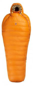 fjaellraeven-polar-30-long-schlafsack-orange