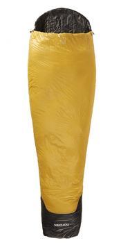 nordisk-oscar-2-sleeping-bag-l-mustard-yellow-black