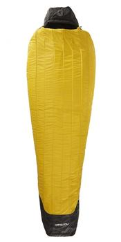 nordisk-oscar-10-sleeping-bag-l-mustard-yellow-black