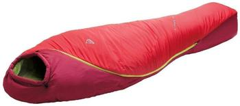 mc-kinley-mumien-schlafsack-x-treme-light-1200-iii-drot-lime-groesse-int-195r