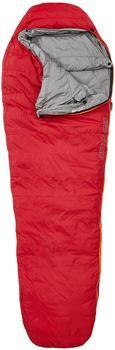 Deuter Astro 550 (Long, LZ, red)