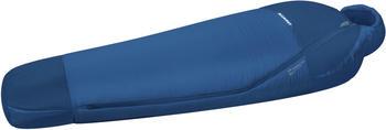 Ajungilak Kompakt 3-Season MTI 195 (blue, LZ)