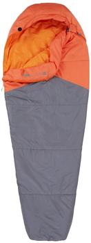 The North Face Aleutian 40/4 (Reg, RZ, orange)