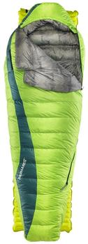 Therm-a-Rest Questar HD (Small, Gemini green, LZ)