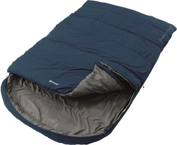 Outwell Campion Lux Double blau