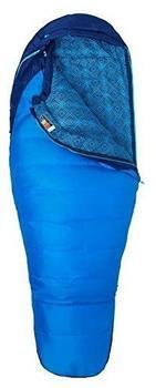marmot-trestles-15-sleeping-bag-women-french-blue-harbor-blue-schlafsaecke