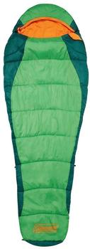 Coleman Fision 200 (green, LZ)