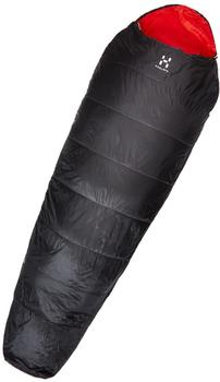 hagloefs-lim-13-sleeping-bag-190cm-true-black-schlafsaecke